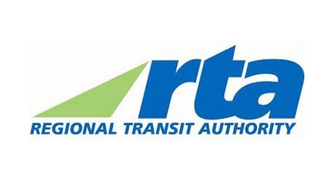 RTA Awarded $6 2 Million Department of Transportation Grant