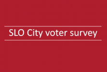slo city voter survey graphic