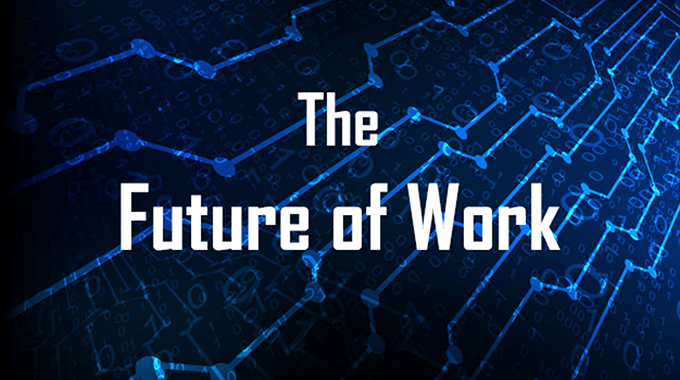 the future of work, insight studio