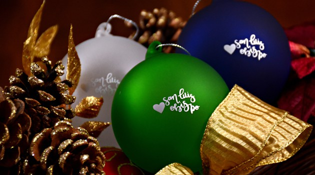 SLO Visitor Center | Your holiday helper