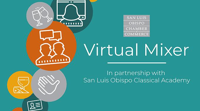 virtual membership mixer october