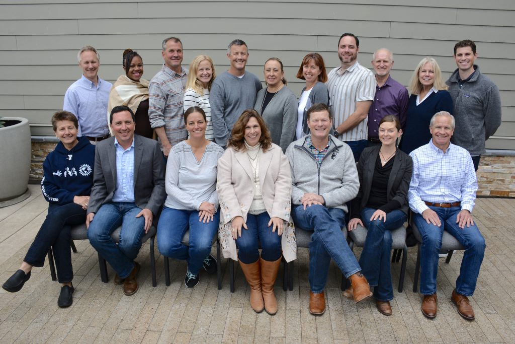 Board of Directors_SLO Chamber 2019
