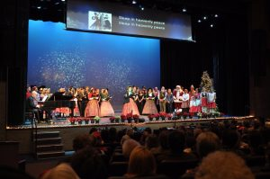 Annual Rotary Christmas & Holiday Sing-Along Returns to the