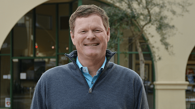 Get to Know Clint | Your 2019 Board Chair