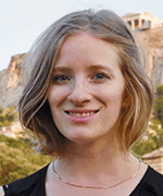 Laura Bliss, Housing Summit