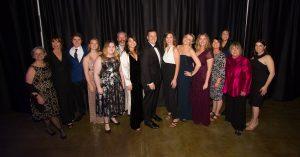 SLO Chamber Annual Dinner 2019