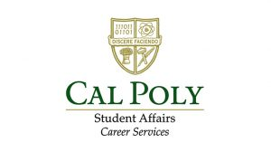cal poly career services