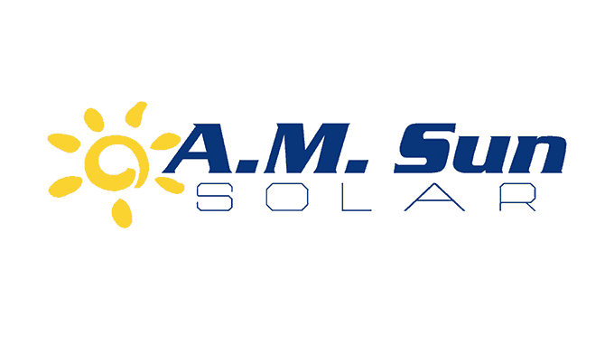 A M  Sun Solar Featured on 2019 Top Solar Contractors List