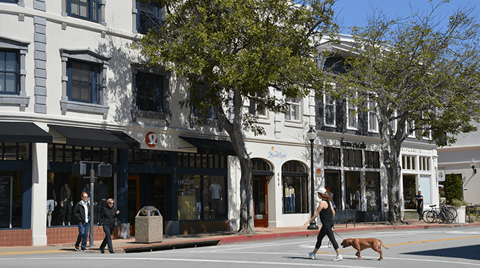 Chamber supports PBID to boost downtown SLO