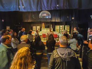 Insight Studio Trip to Vandenberg