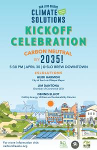 carbon neutral slo city