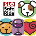 slo safe ride wine for paws