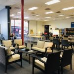 Boltabout coworking space