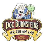 doc burnsteins ice cream lab