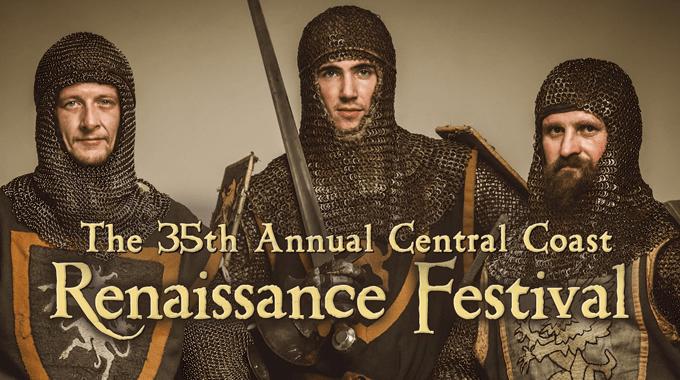 Central Coast Renaissance Festival