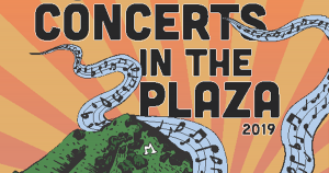 Downtown SLO Concerts in the Plaza