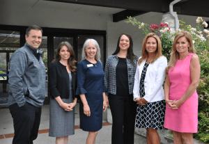 Legislative Lunch | Women in Politics
