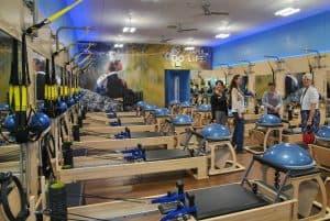 Club Pilates San Luis Obispo