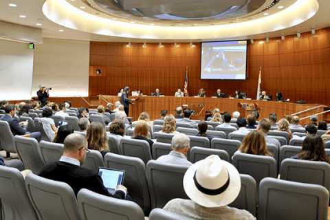 county board of supervisors