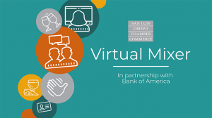 virtual mixer june 2020