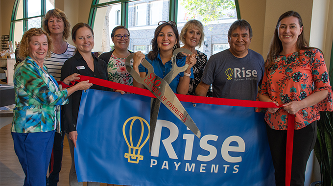 New Member | Rise Payments