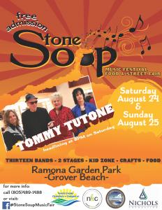 Stone Soup Music Festival