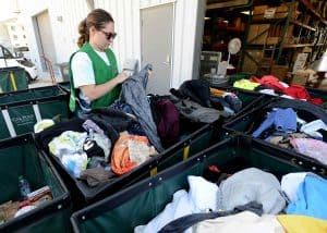 Cal Poly Student Donations