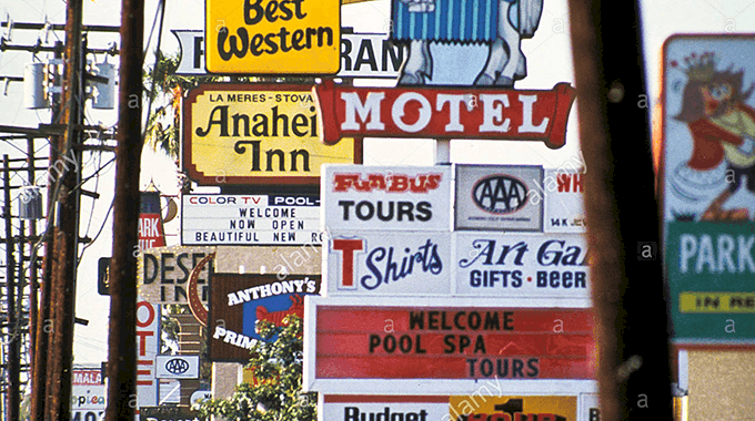 Signs of the times | SLO City revises signage rules