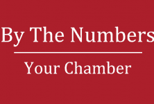your chamber - by the numbers