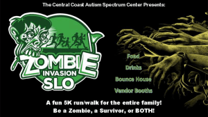 zombie invasion slo