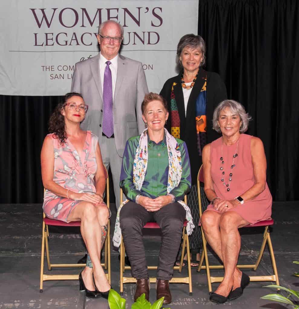 womens legacy fund