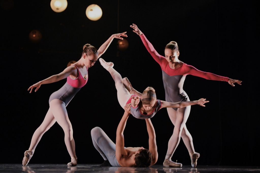 pac slo ballet