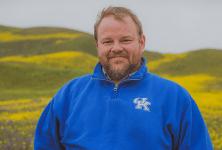 Brent Burchett SLO Farm Bureau