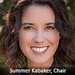 Summer Kabaker