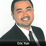 Eric Yun, Mechanics Bank