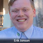 Erik Jonson, DiBuduo