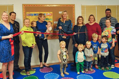 hand in hand preschool