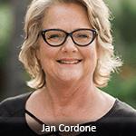 Jan Cordone