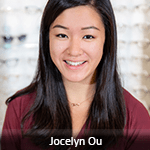 Jocelyn Ou, Primary Eyecare Center