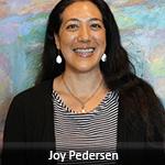 Joy Pedersen, Cal Poly