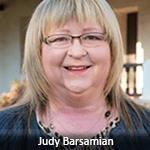 Judy Barsamian, Dart Realty
