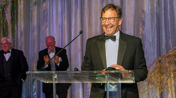 SLO Chamber announces Erik Justesen as 2019 Citizen of the Year