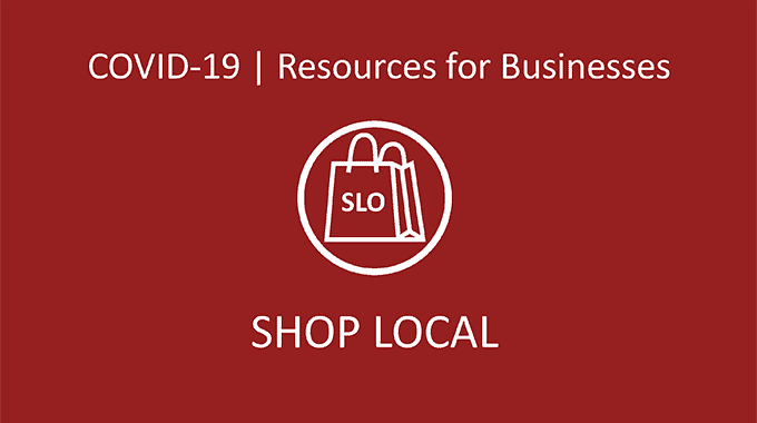 COVID-19 | Supporting local businesses