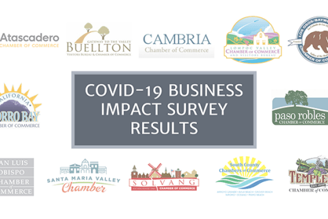 business impact survey results