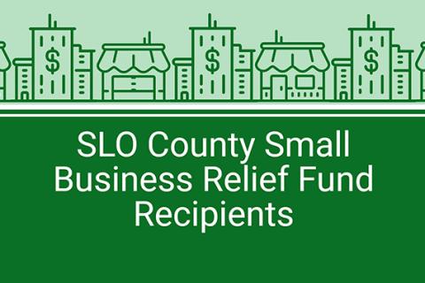 relief fund recipients
