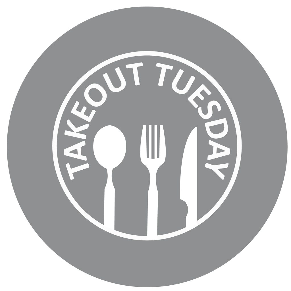 takeout tuesday graphic