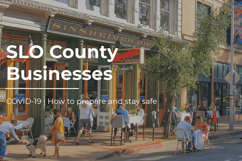 slo county covid businesses