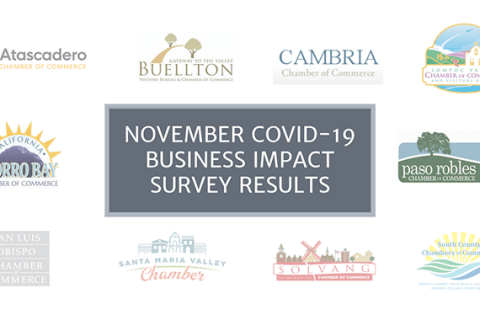 november survey results
