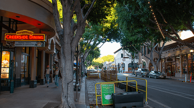 Community & economic recovery should drive SLO City goals