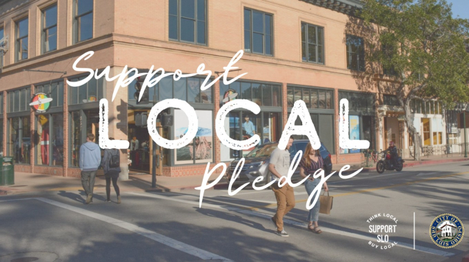 City launches new support local campaign following success of Buy Local Bonus